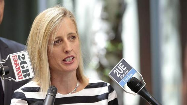 ACT chief minister Katy Gallagher has said that the Naloxone program may have saved 23 people.