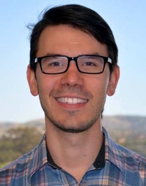 Nate Mitchell: Oculus Rift's vice-president of product.