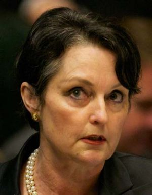 Community Services Minister Pru Goward is concerned under-age marriages could be 'quite common'.
