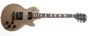 Gibson's Government Series II Les Paul.
