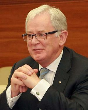 ''Nothing to fear'': Andrew Robb has defended the provision.