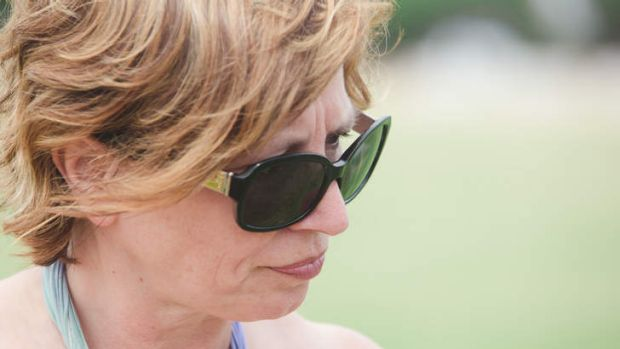 """Rosie Batty: """"I feel strongly that if I can make a change now, while people are very aware of the situation, then I will ..."""