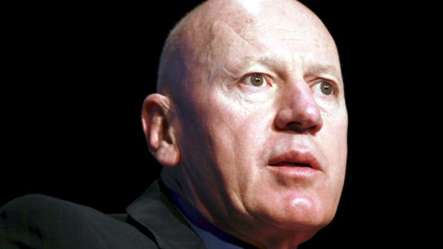 ICAC probe: Liberal MP Chris Hartcher.