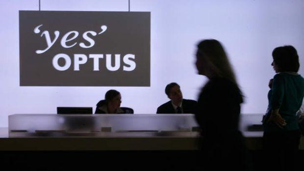 The Victorian Supreme Court has ruled against Optus and in favour of Telstra.