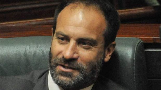 Geoff Shaw could be expelled from Parliament as a result of Ken Smith's decision to vote with Labor.
