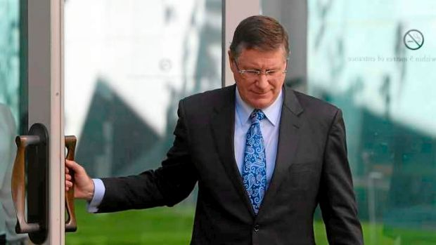 Victorian Premier Denis Napthine said Alcoa's decision was a 'sad day' for Geelong.