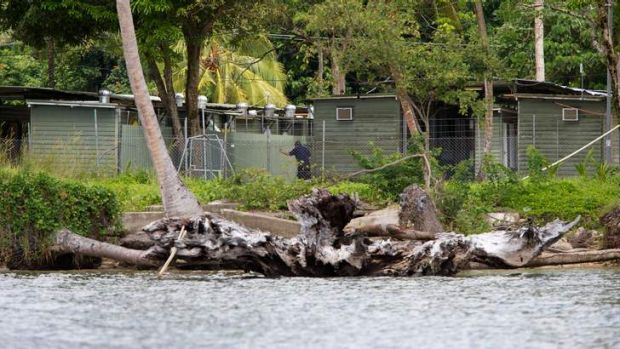 An investigation is under way into fatal clashes at Manus Island. Operation Sovereign Borders commander Angus Campbell ...