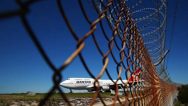 Qantas will unveil its biggest loss since it was privatised almost two decades ago.