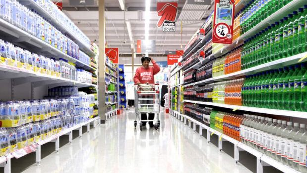 """The benefits of allowing consumers and traders to decide for themselves when to shop are well established."": Woolworths ..."