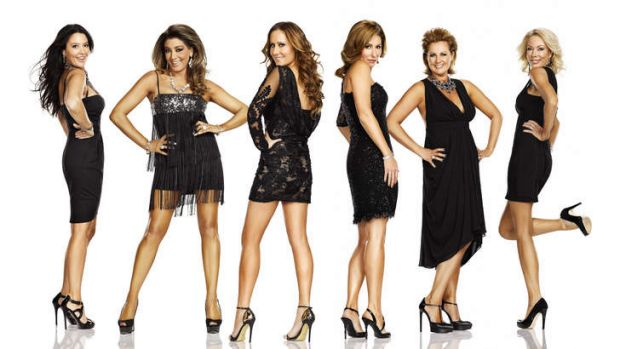 <i>The Real Housewives of Melbourne</i>.