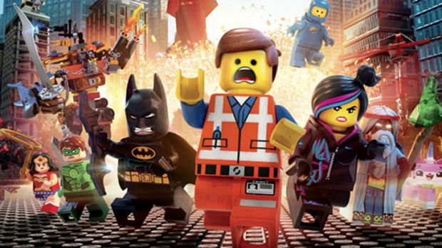 <i>The Lego Movie</i>, made in Sydney, has taken the world by storm.