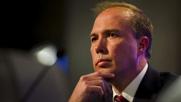 Health Minister Peter Dutton has flagged the introduction of Medicare co-payments.