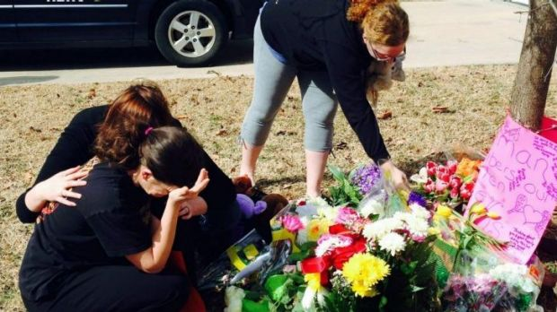 Hailey Owens' mother mourns the loss of her daughter