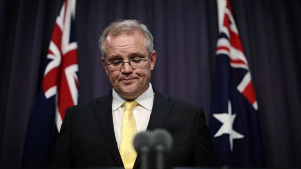 Immigration Minister Scott Morrison has released details of the Iranian man who was killed during violent clashes on ...