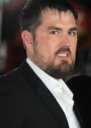 Marcus Luttrell, the lone survivor, climbed, crawled and walked 11 kilometres off a mountain in Afghanistan with a ...