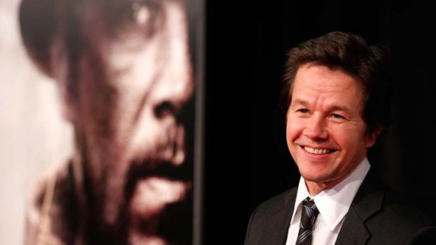 Mark Wahlberg, at <em>Lone Survivor's</em> New York premiere, says it was his toughest film to make.