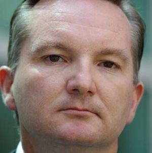 Labor frontbencher Chris Bowen says Scott Morrison has a  lot of explaining to do.