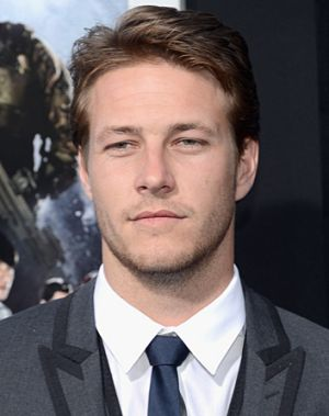 The next Patrick Swayze? Luke Bracey to star in <i>Point Break</i>.