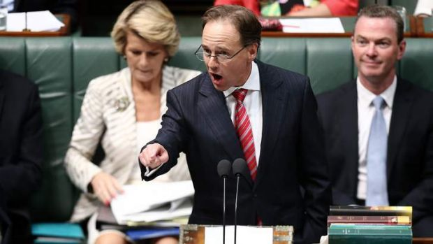 """No auctions, no carbon tax for the floating period - a very critical outcome"": Environment Minister Greg Hunt."