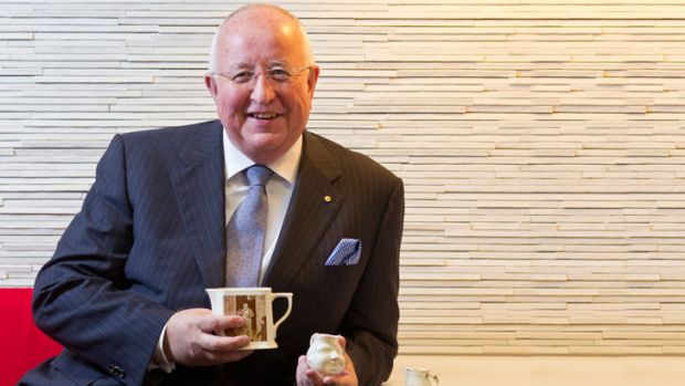 Sam Walsh: willing to extend term.