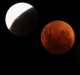 Knowledge of a lunar eclipse such as the one shown here may have saved the fourth expedition of Christopher Columbus in 1504.