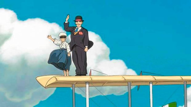 Hayao Miyazaki's <i>The Wind Rises </i>is said to be the final film from the great Japanese animator.