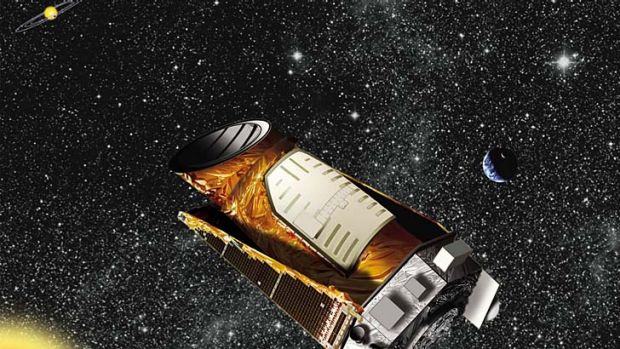 Kepler's discoveries increase the number of known planets beyond the Solar System to 1750.