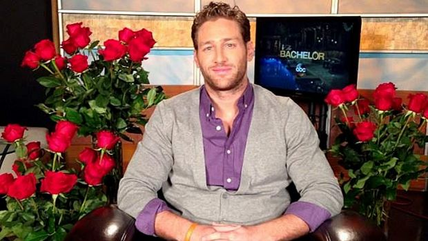 US Bachelor ... Juan Pablo Galvis turned a fantasy date into a 'nightmare' according to one of his dates, Andi Dorfman.