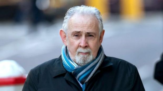 Freed: John Downey, accused over the IRA's deadly 1982 attack on soldiers in Hyde Park, was sent a letter assuring him ...