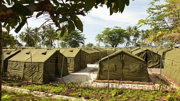 Manus security contractors paid back:  The Tax Office refunded G4S $2.2 million.