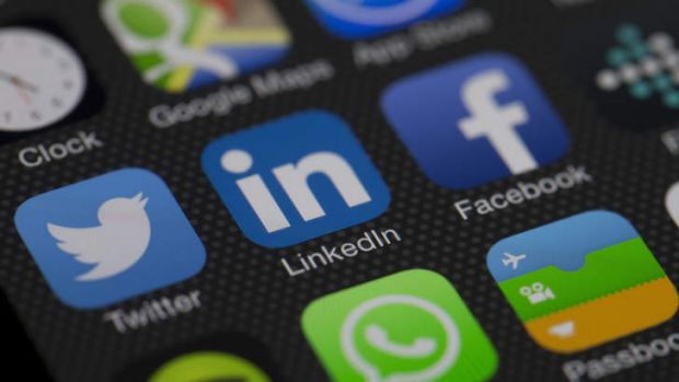 '...one of the great miracles of social media is the way bigness can produce smallness...'