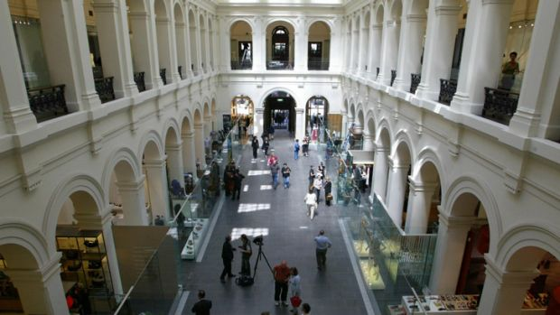 Melbourne's GPO will become home to Sweden's H&M.