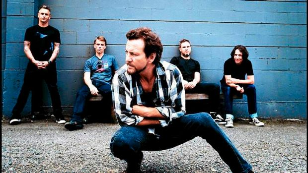 More than $300,000 was stolen from American rock band Pearl Jam.