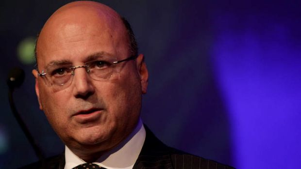 Assistant Treasurer Arthur Sinodinos has commissioned a review of Australia's super system.
