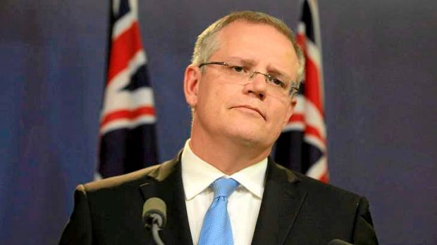 Immigration Minister Scott Morrison's conduct will be reviewed as part of the parliamentary inquiry in the Manus Island ...