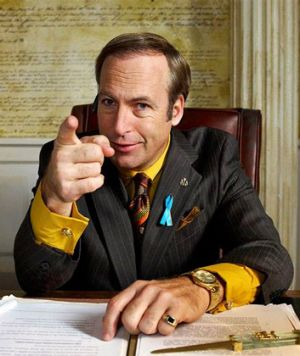 <i>Breaking Bad</i> spin-off, <i>Better Call Saul</i>, will star Bob Odenkirk.