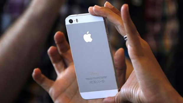 Apple saw its brand value fall by 20 per cent to $160 billion.