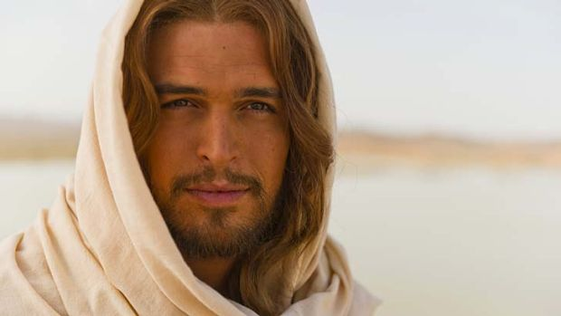 The role that changed him as a person: Diogo Morgado as Jesus.