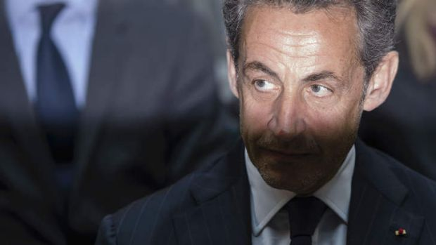 The recordings show former French president Nicolas Sarkozy to have been dismissive, even mocking, of the capacities of ...