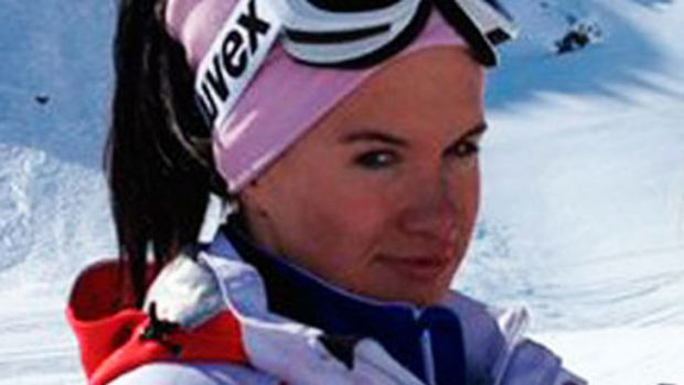 Injured in crash at Sochi: Maria Komissarova.