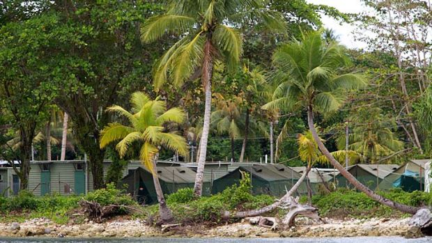 Manus Island: Source reveals clash sparked tension.