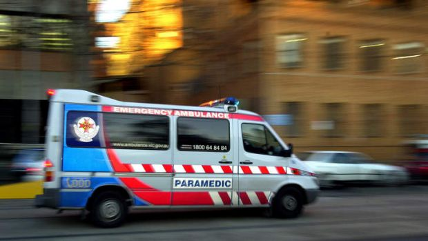 Workers such as paramedics rely on night and weekend shift loadings to pay the mortgage and buy groceries.