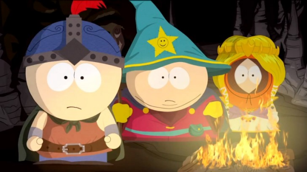 Stan, Cartman, and Kenny are just a few of more than a hundred familiar characters in South Park: The Stick of Truth.