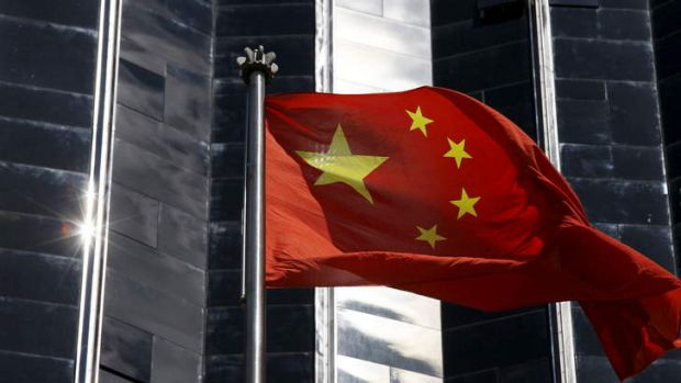"""Chinese buyers: """"Cashed up and voracious."""""""