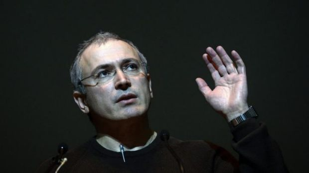 Mikhail Khodorkovsky, the recently freed former head of the Russian oil company Yukos, has called on the West to provide ...