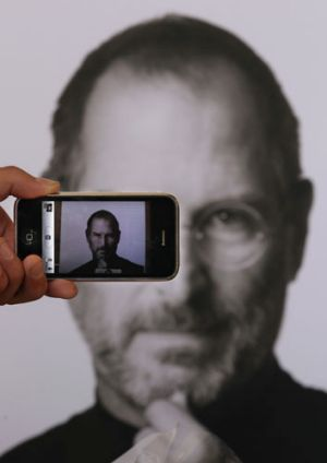 Steve Jobs: the ultimate entrepreneur?