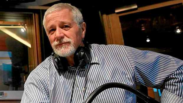 Some head scratching for 3AW's Neil Mitchell as the first radio ratings survey of the year lands with a thump.