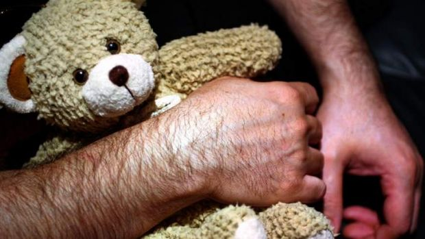 'Child abuse rings are not isolated. They are increasingly sophisticated.'