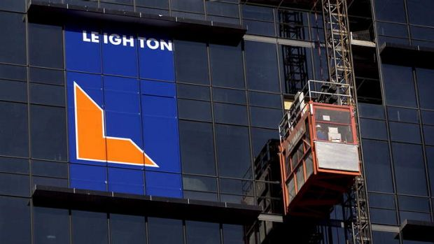 Hochtief wants to increase its stake in Leighton to just under 75 per cent.