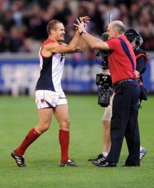 Former captain Brad Green had stood before the media alongside a coach who refused to blame his players.